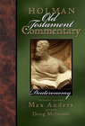 more information about Holman Old Testament Commentary - Deuteronomy - eBook