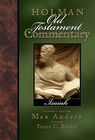 more information about Holman Old Testament Commentary - Isaiah - eBook