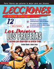 more information about LBC Los profetas menores - eBook