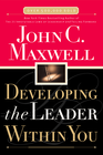 more information about Developing the Leader Within You - eBook