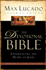 more information about Lucado Devotional Bible, NCV Experiencing The Heart of Jesus - eBook