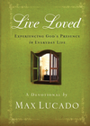 more information about Live Loved: Experiencing God's Presence in Everyday Life - eBook