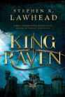 more information about King Raven: 3-in-1 of Hood, Scarlet, and Tuck - eBook
