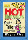 more information about More Hot Illustrations for Youth Talks - eBook