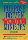 more information about Purpose Driven Youth Ministry Training Kit Participant's Guide - eBook