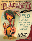 more information about Junior High and Middle School Talksheets-Updated!: 50 Creative Discussions for Junior High Youth Groups - eBook