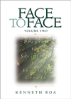 more information about Face to Face: Praying the Scriptures for Spiritual Growth - eBook