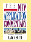 more information about Hosea, Amos, Micah: NIV Application Commentary [NIVAC] -eBook