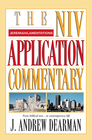 more information about Jeremiah, Lamentations: NIV Application Commentary [NIVAC] -eBook