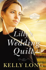 more information about Lilly's Wedding Quilt - eBook