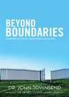 more information about Beyond Boundaries: How To Know When It's Time To Risk Again - eBook