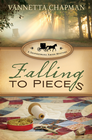 more information about Falling to Pieces: A Quilt Shop Murder - eBook