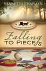 Falling to Pieces: A Quilt Shop Murder - eBook