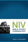 more information about NIV Bible Study Commentary / Abridged - eBook