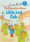 more information about The Berenstain Bears and the Little Lost Cub - eBook