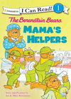 more information about The Berenstain Bears: Mama's Helpers - eBook