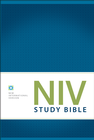 more information about NIV Study Bible - eBook