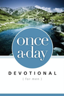 more information about Once-A-Day Devotional for Men - eBook