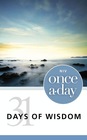 more information about NIV Once-A-Day 31 Days of Wisdom - eBook
