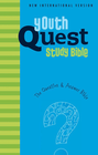 more information about NIV Youth Quest Study Bible: The Question and Answer Bible - eBook