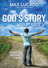 more information about God's Story, Your Story: Youth Edition - eBook