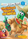 more information about The Fairest Town in the West - eBook