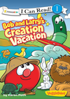 more information about Bob and Larry's Creation Vacation - eBook