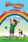 more information about The Beginner's Bible: Kid-Sized Devotions - eBook