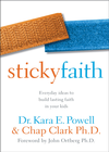 more information about Sticky Faith, Youth Worker Edition: Practical Ideas to Nurture Long-Term Faith in Teenagers - eBook