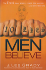 more information about 10 Lies Men Believe: The truth about women, power, sex and God-and why it matters - eBook