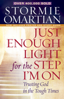 more information about Just Enough Light for the Step I'm On - eBook