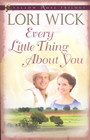more information about Every Little Thing About You - eBook