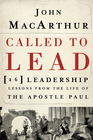 more information about Called to Lead: 26 Leadership Lessons from the Life of the Apostle Paul - eBook