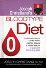 more information about Joseph Christiano's Bloodtype Diet O - eBook