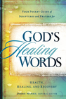 more information about God's Healing Words: Your pocket guide of Scriptures and prayers for health, healing, and recovery - eBook
