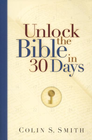 more information about Unlock the Bible in 30 Days - eBook