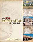 more information about The New Moody Atlas of the Bible - eBook