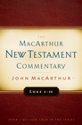 more information about Luke 6-10: The MacArthur New Testament Commentary -eBook