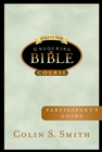more information about 10 Keys for Unlocking the Bible Participants Guide - eBook