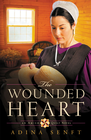 more information about The Wounded Heart: An Amish Quilt Novel - eBook