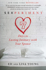 more information about Sexperiment: 7 Days to Lasting Intimacy with Your Spouse - eBook