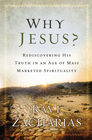 more information about Why Jesus?: Rediscovering His Truth in an Age of Mass Marketed Spirituality - eBook