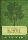 more information about New Christian's Handbook: Everything Believers Need to Know - eBook