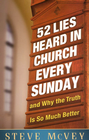 more information about 52 Lies Heard in Church Every Sunday - eBook
