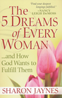 more information about 5 Dreams of Every Woman And How God Wants to Fulfill Them, The - eBook