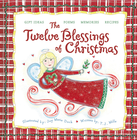 more information about The Twelve Blessings of Christmas - eBook