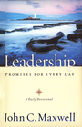 more information about Leadership Promises for Every Day - eBook