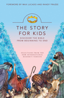 more information about The Story for Kids: Discover the Bible from Beginning to End / New edition - eBook
