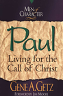 more information about Men of Character: Paul: Living for the Call of Christ - eBook