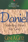more information about Men of Character: Daniel: Standing Firm for God - eBook